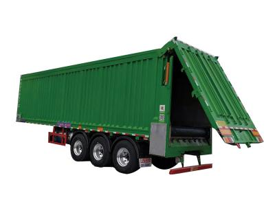 Intelligent conveyor belt garbage sludge transfer vehicle