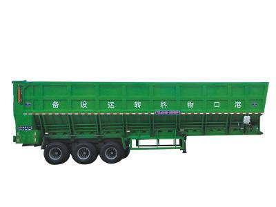 Port material transfer equipment